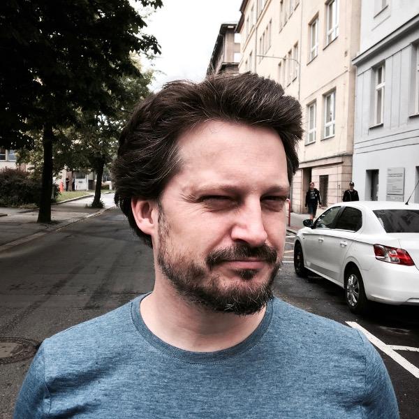 Vladimír Skórka