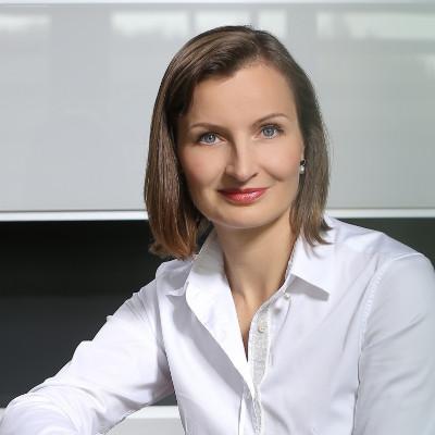 Lucie Kudrnová
