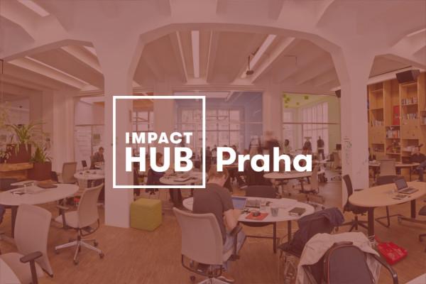 Coworking tariffs - Impact Hub Prague K10