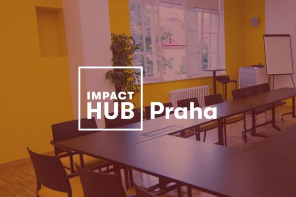 Spaces Impact Hub Prague